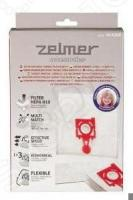 Мешки для пыли и впускной фильтр Zelmer ZVCA200B