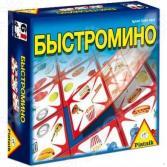 Игра настольная Piatnik «Быстромино»