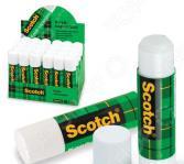 Клей-карандаш Scotch 6021D24