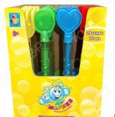 Мыльные пузыри 1 Toy «Мы-шарики!»