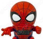 Фигурка-будильник BulbBotz Spider-Man