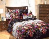 Комплект постельного белья Белиссимо «Марго». Семейный