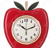 Часы настенные Lefard Fruit 220-168