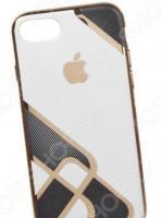 Чехол для телефона TPU для iPhone 8/7 «Яблоко»