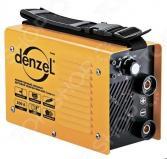 Аппарат инверторный дуговой сварки Denzel MMA-200 Compact