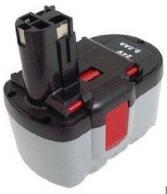 Батарея аккумуляторная Bosch 2607335448