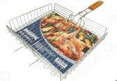 Решетка-гриль для курицы Rosenberg RUS-440002-L(8)