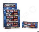 Набор игровой с машинками HTI «Транспорт спасателей»