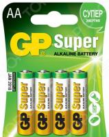 Элемент питания GP Batteries 15A-2CR4