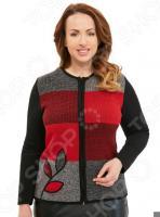 Жакет Milana Style «Хранительница очага». Цвет: красный