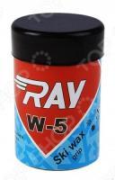 Мазь лыжная синтетическая RAY W-5