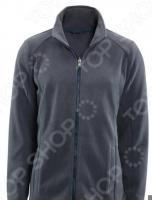 Толстовка флисовая мужская Walkmaxx Fit