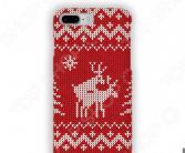Чехол для iPhone 7 Plus Mitya Veselkov «Скандинавская любовь»