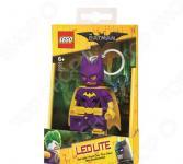 Брелок-фонарик LEGO Batgirl