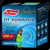 Пепелатор Dr.Klaus комаров, мошек, москитов и других насекомых
