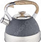 Чайник со свистком Bekker WR-5029
