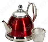 Чайник заварочный Regent Promo. Bullet