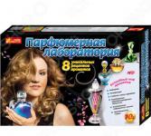 Игровой набор для девочки Ранок «Парфюмерная лаборатория»