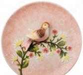 Тарелка декоративная Lefard 59-661