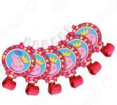 Набор язычков Росмэн 28558 «Peppa Pig. Принцесса»