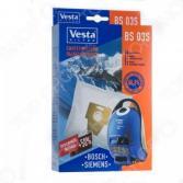 Мешки для пыли Vesta Filter BS 03S