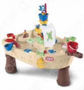 Игровой стол Little Tikes «Пиратский корабль»