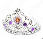 Корона принцессы Boley «София» 82535