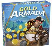 Игра настольная Tactic «Золотая армада»