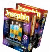Набор для изготовления гелевых свечей Josephin №1