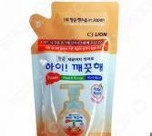 Мыло жидкое для рук CJ Lion Ai-Kekute с ароматом персика