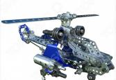 Конструктор игрушечный Meccano «Боевой вертолет»