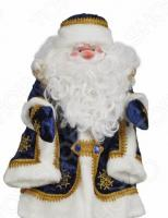 Кукла интерактивная Весна «Дед Мороз 2»