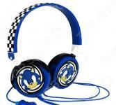 Наушники накладные Jazwares Sonic Headphones