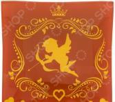 Тарелка десертная Gift'n'home «Святой Валентин»