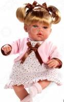 Кукла интерактивная Arias Т59802. В ассортименте