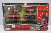 Набор железной дороги игрушечный Btoys на пульте управления 1707186