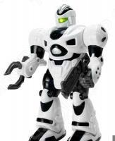Игрушка-робот HAP-P-KID «Freezy Frost»