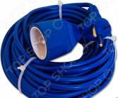 Удлинитель-шнур силовой EUROTEX 085502
