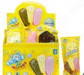 Мыльные пузыри 1 Toy «Мы-шарики! Эскимо на палочке». В ассортименте