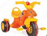 Велосипед трехколесный PILSAN Bunny