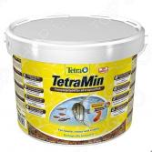 Корм для тропических рыб Tetra Min