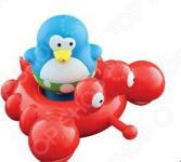 Игрушка для ванны Toy Target 23200 «Краб»