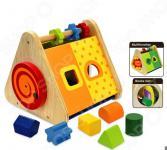 Игрушка развивающая для малыша I'm toy «Треугольник»