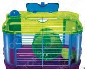 Клетка с игровым комплексом для мелких грызунов Beeztees 285002