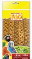 Лакомство для птиц Rio 22070 «Сенегальское просо в колосьях»