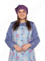 Куртка Pit.Gakoff «Нелли». Цвет: голубой