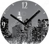 Часы настенные Innova «Город» W09672