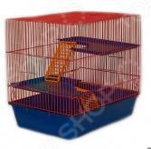 Клетка для грызунов ZOOmark «Гризли-3». В ассортименте