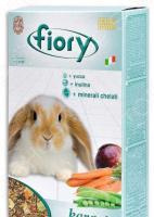 Корм для кроликов Fiory Karaote