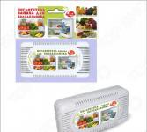 Поглотитель запаха для холодильника Мультидом J80-161